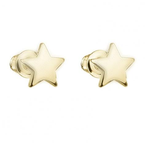 Náušnice Hvězdičky