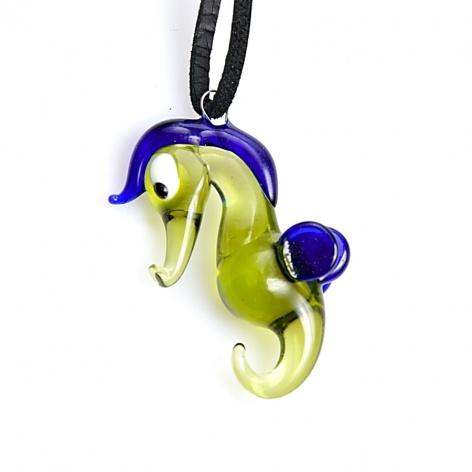 Náhrdelník Mořský koník