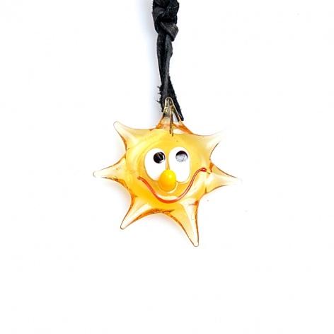 Náhrdelník Sluníčko