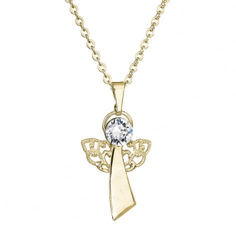 Náhrdelník Symbol do zlata